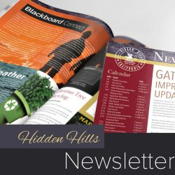 December Newsletter Now Available