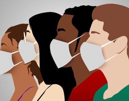Wear a Mask, Save Lives