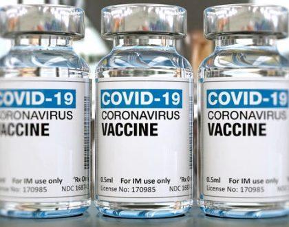 COVID-19 Vaccination Information