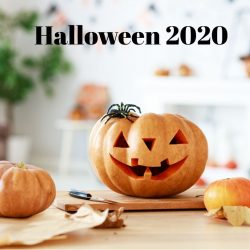 Halloween Pandemic Guidance